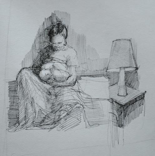 Birth #4